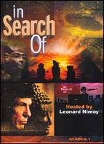 In Search Of: Season 01