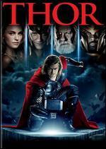 Thor [2 Discs] [3D] [Blu-ray]