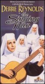 The Singing Nun [Vhs]