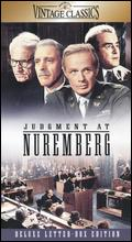 Judgment at Nuremberg [Blu-ray] - Stanley Kramer