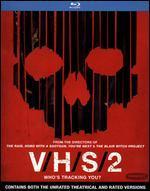 V/H/S/2 [Blu-ray]