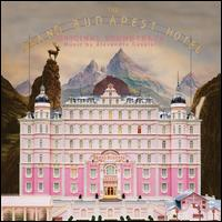 The Grand Budapest Hotel [Original Soundtrack] - Original Soundtrack
