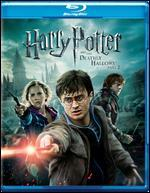 Harry Potter and the Deathly Hallows, Part 2 [3 Discs] [Includes Digital Copy] [Blu-ray/DVD]