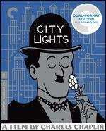 City Lights [Criterion Collection] [2 Discs] [Blu-ray/DVD]