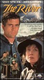 The River [Vhs]