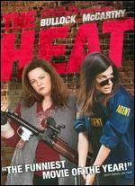 Heat / (Ws Ac3 Dol) [Dvd] [Region 1] [Ntsc] [Us Import]