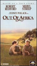 Out of Africa - Sydney Pollack