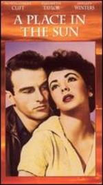 A Place in the Sun [Vhs]