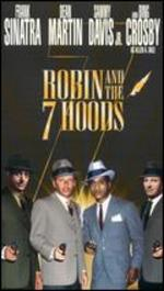 Robin and the Seven Hoods [Vhs]