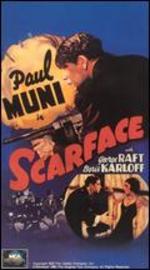 Scarface [Vhs]
