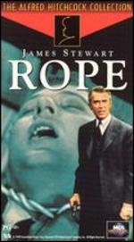 Rope [Vhs Tape]