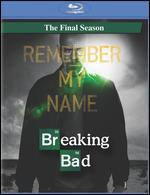 Breaking Bad: The Final Season [Blu-ray]