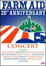 Farm Aid: 20th Anniversary Concert