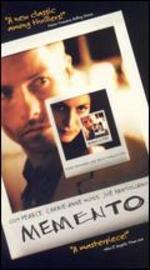 Memento (Blu-Ray/Dvd Combo)