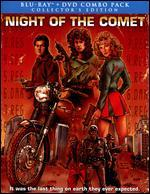 Night of the Comet [2 Discs] [Blu-ray/DVD]