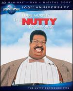 Nutty Professor [Blu-ray/DVD]