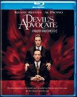 The Devil's Advocate [The Unrated Director's Cut] [Blu-ray]