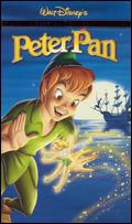 Peter Pan - Clyde Geronimi; Hamilton Luske; Wilfred Jackson