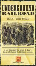 Underground Railroad -