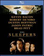 Sleepers [Blu-ray]