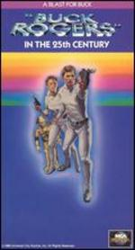 Buck Rogers in the 25th Century: A Blast for Buck