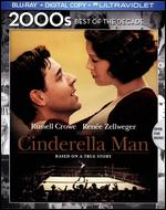Cinderella Man [Includes Digital Copy] [UltraViolet] [Blu-ray] - Ron Howard