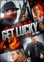 Get Lucky - Sacha Bennett