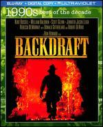 Backdraft [Includes Digital Copy] [UltraViolet] [Blu-ray]