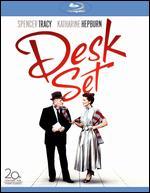Desk Set [Blu-ray] - Walter Lang