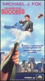 The Secret of My Success [Vhs]