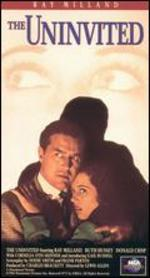The Uninvited (Vhs, 1992) (Vhs, 1992)
