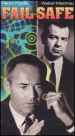 Fail Safe-Special Edition [Vhs]