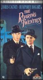 The Roaring Twenties [Vhs Tape]