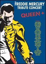 The Freddie Mercury Tribute Concert [3 Discs]