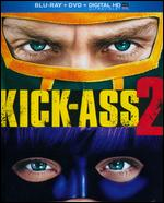 Kick-Ass 2 [2 Discs] [Includes Digital Copy] [UltraViolet] [Blu-ray/DVD] - Jeff Wadlow