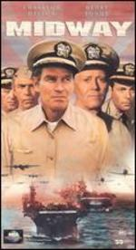 Midway [Vhs]