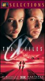The X-Files (Movie) [Vhs]