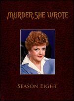 Murder, She Wrote: Season 08 -
