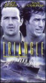 The Triangle [Vhs]