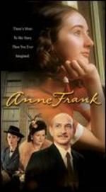 Anne Frank-There's More to Her Story Than You Ever Imagined [Vhs]