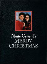 Marie Osmond's Merry Christmas - Wayne Orr