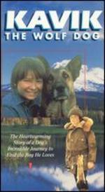 Kavik the Wolf Dog [Vhs]