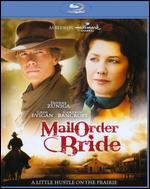 Mail Order Bride [Blu-ray]