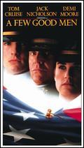 A Few Good Men [Blu-ray] - Rob Reiner