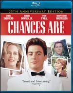 Chances Are [Blu-ray] - Emile Ardolino