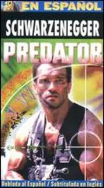 Predator-Definitive Edition [Dvd]