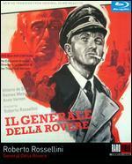 Il Generale Della Rovere [Blu-ray]