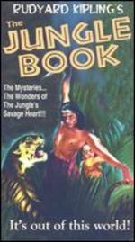 Jungle Book [Edizione: Stati Uniti]