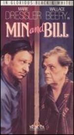 Min & Bill [Vhs]