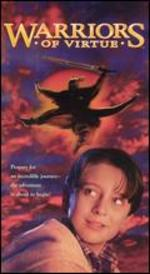 Warriors of Virtue [Vhs]
